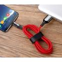 KABEL BASEUS C-Shaped USB 3.0 do USB-C 1M 2A