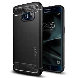 ETUI SPIGEN Rugged Armor do Samsunga Galaxy S7