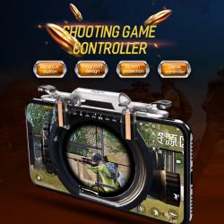 KONTROLER ROCK SHOOTING UNIWERSALNY DO GIER FPS