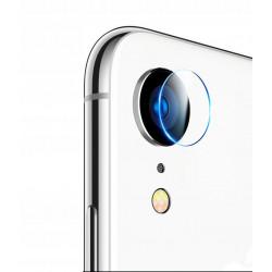 SZKŁO OSŁONA ROCK NA OBIEKTYW APARAT do iPhone Xr