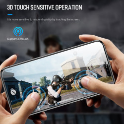 SZKŁO HARTOWANE ROCK 3D 0.23MM do iPhone Xs Max