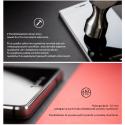 SZKŁO HYBRYDOWE 3MK FlexGlass do Xiaomi Mi 8 Lite