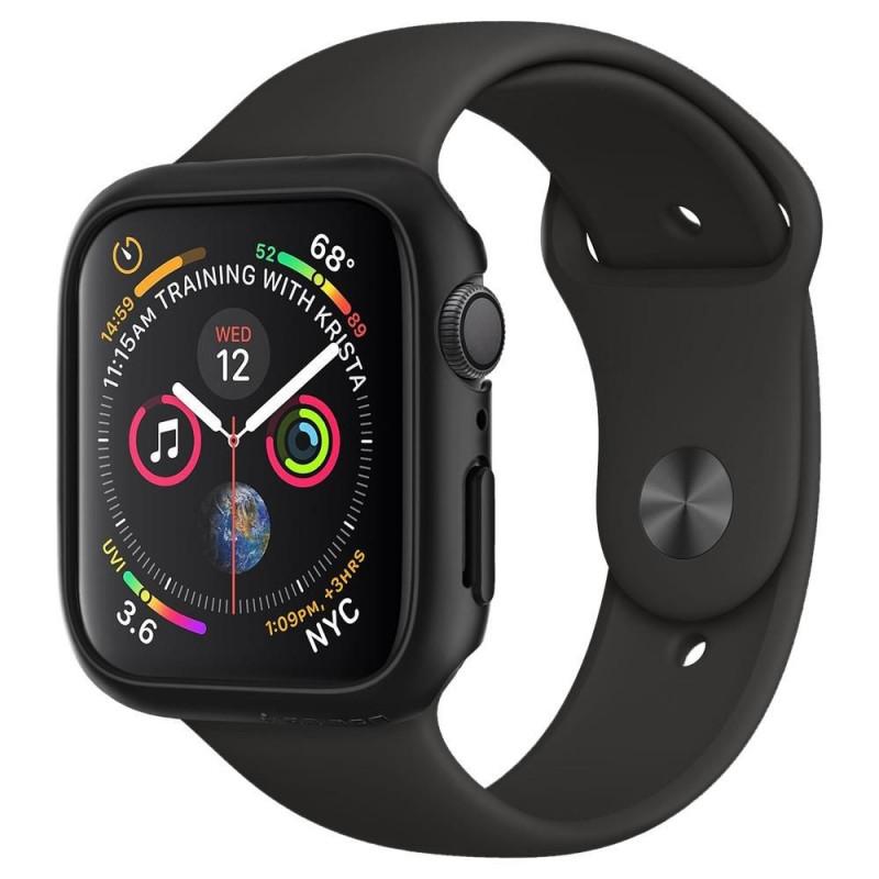 ETUI SPIGEN Thin Fit do Apple Watch 4 (40mm)