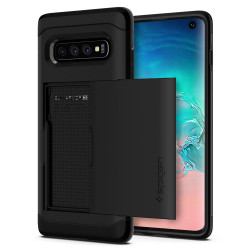 ETUI SPIGEN Slim Armor CS do Samsung Galaxy S10