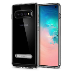 ETUI SPIGEN Ultra Hybrid S do Samsung Galaxy S10