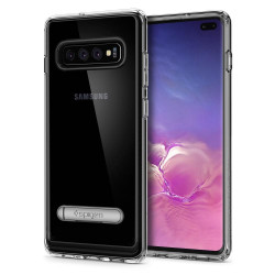 ETUI SPIGEN Ultra Hybrid S do Galaxy S10 Plus
