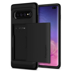 ETUI SPIGEN Slim Armor CS do Samsung Galaxy S10 Plus