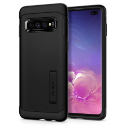 ETUI SPIGEN Slim Armor do Samsung Galaxy S10 Plus