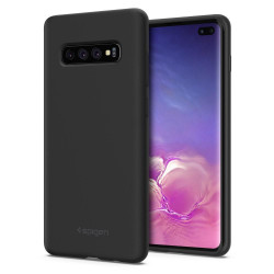 ETUI SPIGEN Silicone Fit do Samsung Galaxy S10 Plus