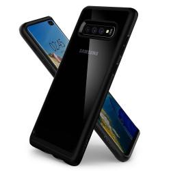 ETUI SPIGEN Ultra Hybrid Samsung Galaxy S10 Plus