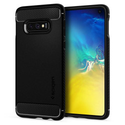 ETUI SPIGEN Rugged Armor do Galaxy S10e