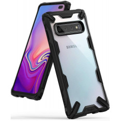 ETUI RINGKE Fusion X do Samsung Galaxy S10 Plus