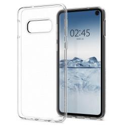 ETUI SPIGEN Liquid Crystal Samsung Galaxy S10e