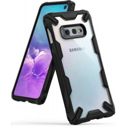 ETUI RINGKE Fusion X do Samsung Galaxy S10e