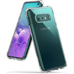 ETUI RINGKE Fusion do Samsung Galaxy S10e