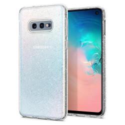 ETUI SPIGEN Liquid Crystal Glitter do Galaxy S10e