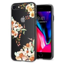 ETUI SPIGEN Liquid Crystal do iPhone 7 4.7
