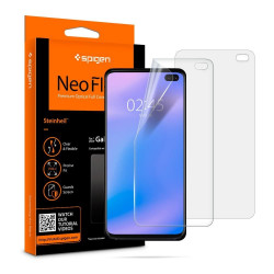 FOLIA SPIGEN Neo Flex do Samsung Galaxy S10 Plus