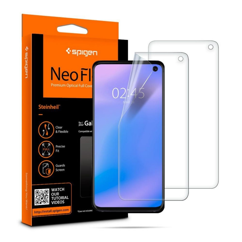 FOLIA SPIGEN Neo Flex do Samsung Galaxy S10e