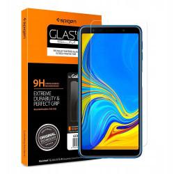 SZKŁO HARTOWANE SPIGEN Glas.tR do Galaxy A7 2018