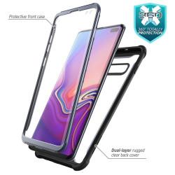 ETUI SUPCASE iBlason Ares Samsung Galaxy S10 Plus