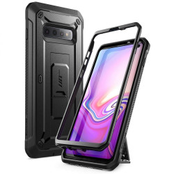 ETUI SUPCASE Unicorn Beetle Pro do Galaxy S10
