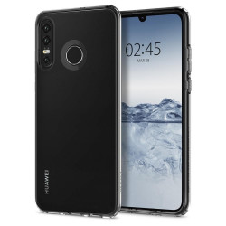 ETUI SPIGEN Liquid Crystal do Huawei P30 Lite