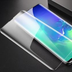 SZKŁO HARTOWANE MOCOLO LAMPA UV do Samsung Galaxy S9