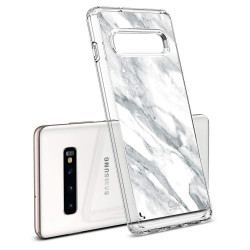 ETUI SPIGEN CIEL Marble do Samsung Galaxy S10 Plus