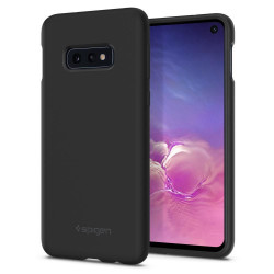 ETUI SPIGEN Silicone Fit do Samsung Galaxy S10e