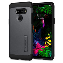 ETUI SPIGEN Slim Armor do LG G8 ThinQ