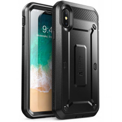ETUI SUPCASE Unicorn Beetle Pro do iPhone X/Xs