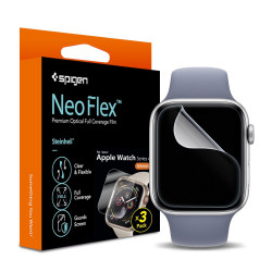 FOLIA SPIGEN Neo Flex | Apple Watch 4 (44mm) 3 SZT