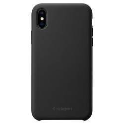 ETUI SPIGEN Silicone Fit do iPhone X/Xs