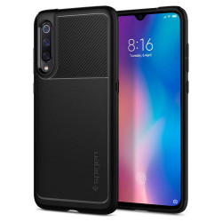 ETUI SPIGEN Rugged Armor do Xiaomi Mi 9