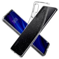 ETUI SPIGEN Liquid Crystal Glitter Huawei P30 Pro