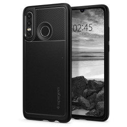 ETUI SPIGEN Rugged Armor do Huawei P30 Lite