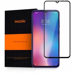 SZKŁO HARTOWANE 9H MOCOLO FULL GLUE do Xiaomi Mi 9