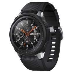 ETUI SPIGEN Liquid Air Galaxy Watch / Gear S3 46mm