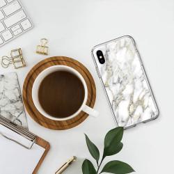 ETUI SPIGEN CIEL Marble do iPhone X/Xs