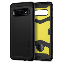 ETUI SPIGEN Tough Armor do Samsung Galaxy S10 Plus