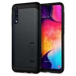 ETUI SPIGEN Slim Armor do Samsung Galaxy A50