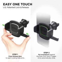 iOttie Easy One Touch 4 Air Vent