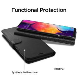ETUI PORTFEL SPIGEN Wallet S do Samsung Galaxy A50