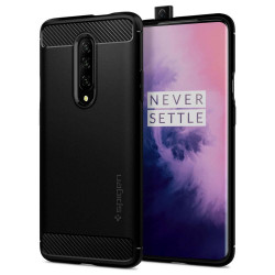 ETUI SPIGEN Rugged Armor do OnePlus 7 Pro