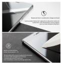 SZKŁO HYBRYDOWE 3MK FlexGlass Samsung Galaxy A40