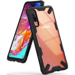 ETUI RINGKE Fusion X do Samsung Galaxy A70