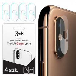 SZKŁO NA OBIEKTYW 3MK Samsung Galaxy IPHONE X/XS