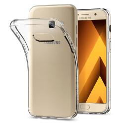 ETUI SPIGEN Liquid Crystal Samsung Galaxy A3(2017)
