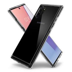 ETUI SPIGEN ULTRA HYBRID do Samsung Galaxy Note 10 PLUS